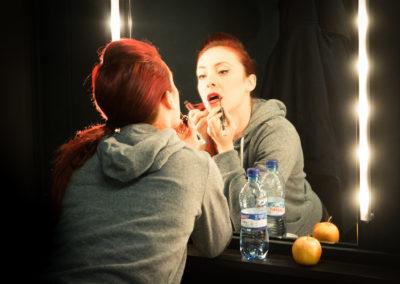 Angelin Preljocaj - Les Nuits @ Equilibre, Fribourg, 24.02.2015