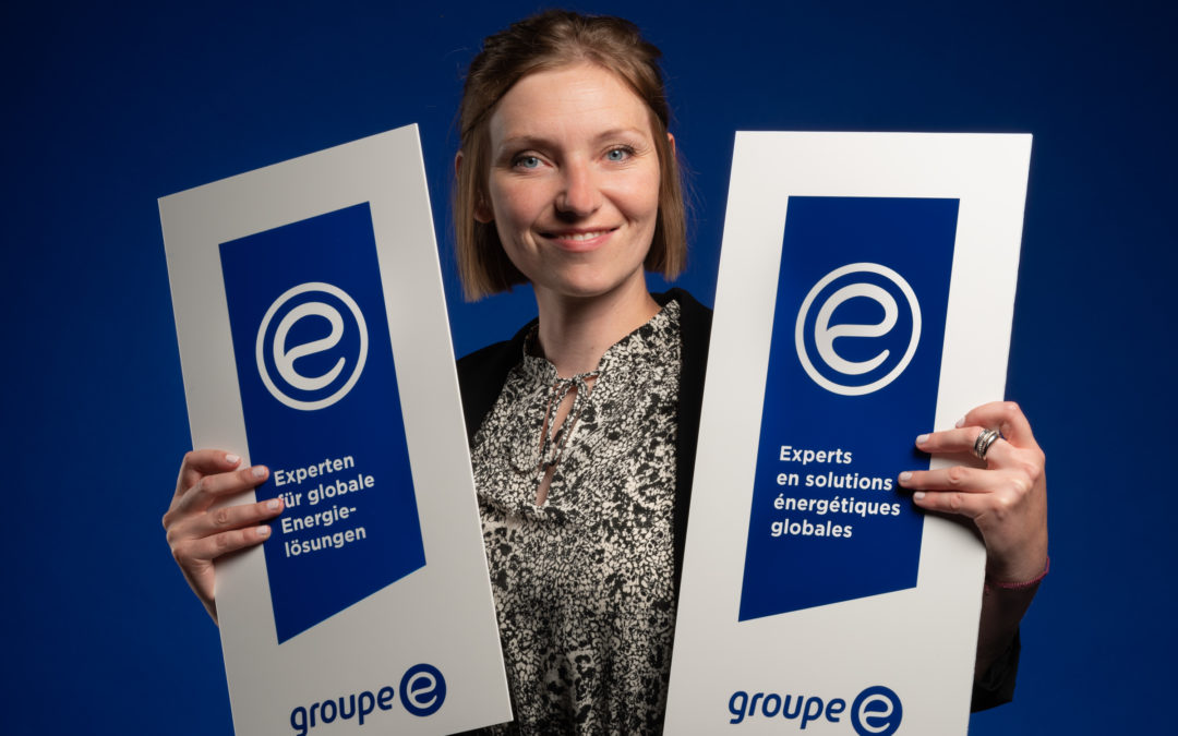 GROUPE E CORPORATE