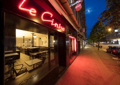 Café Le Cintra