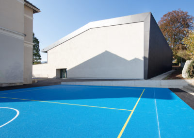 Salle de sport Juliette