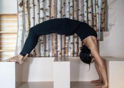 Yogaflow Claudia Brülhart by STEMUTZ, 17.02.2019