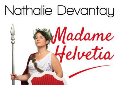 Madame Helvetia