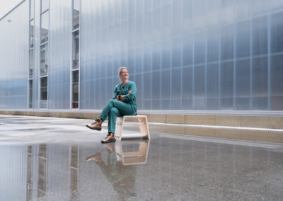 Alexa Krattinger - Alex-A - Olga by STEMUTZ, bluefactory, 05.10.2020
