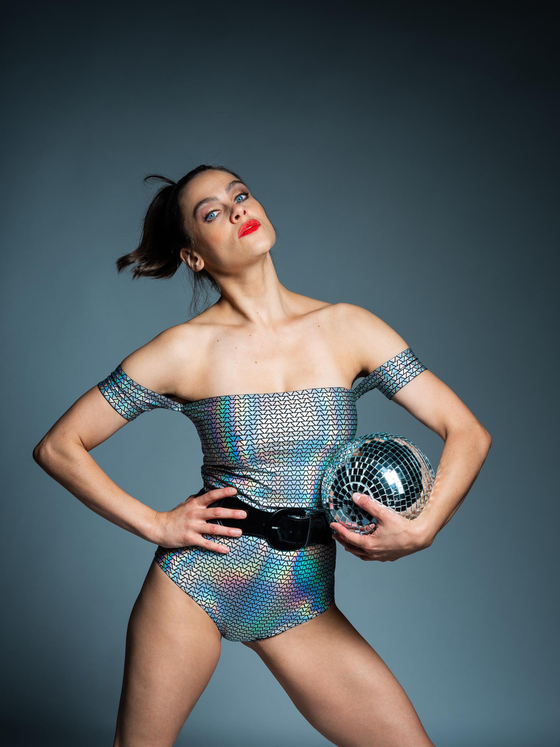 Nina Burri Pop Queen by STEMUTZ, Fribourg, 02.09.2020