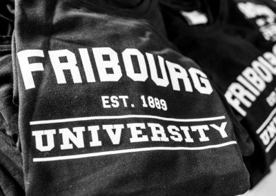 Université Fribourg